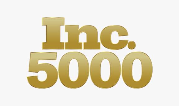 <span>Award </span>Inc. 5000
